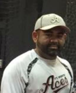 Coach Raul Aragon