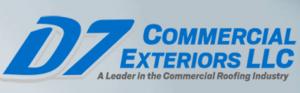 D7 Commercial Exteriors LLC.