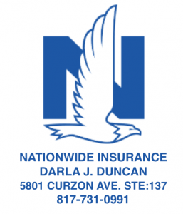 Nationwide Insurance - Darla J. Duncan