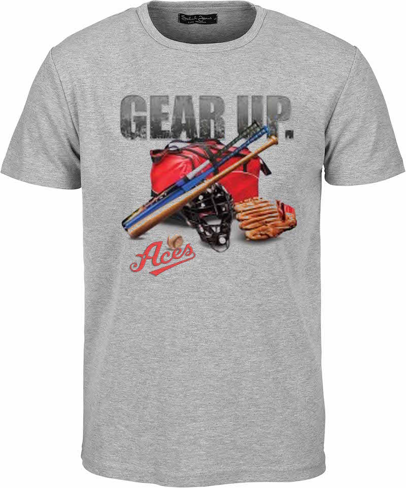 Gear Up T-Shirt